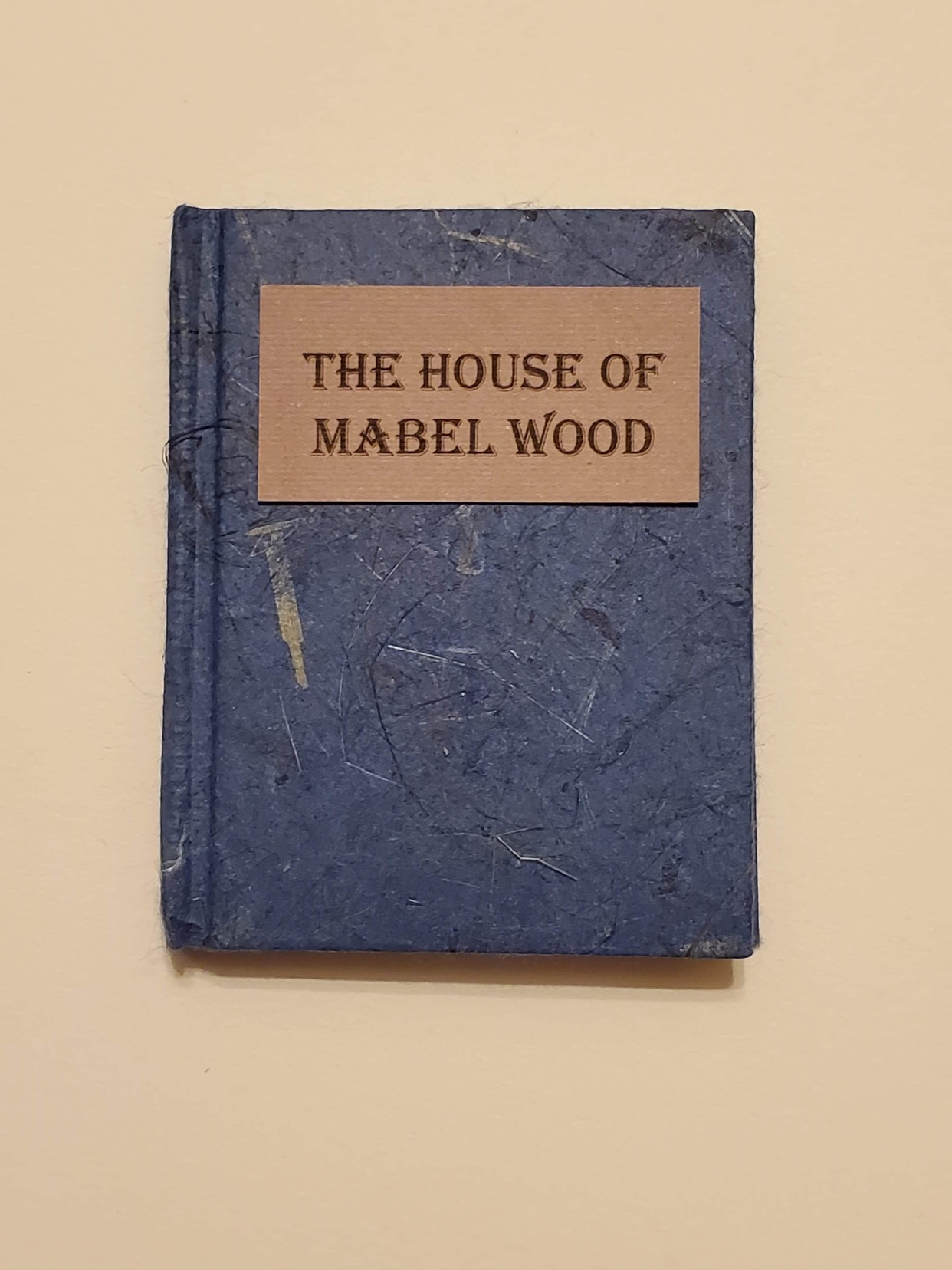 The House of Mable Wood