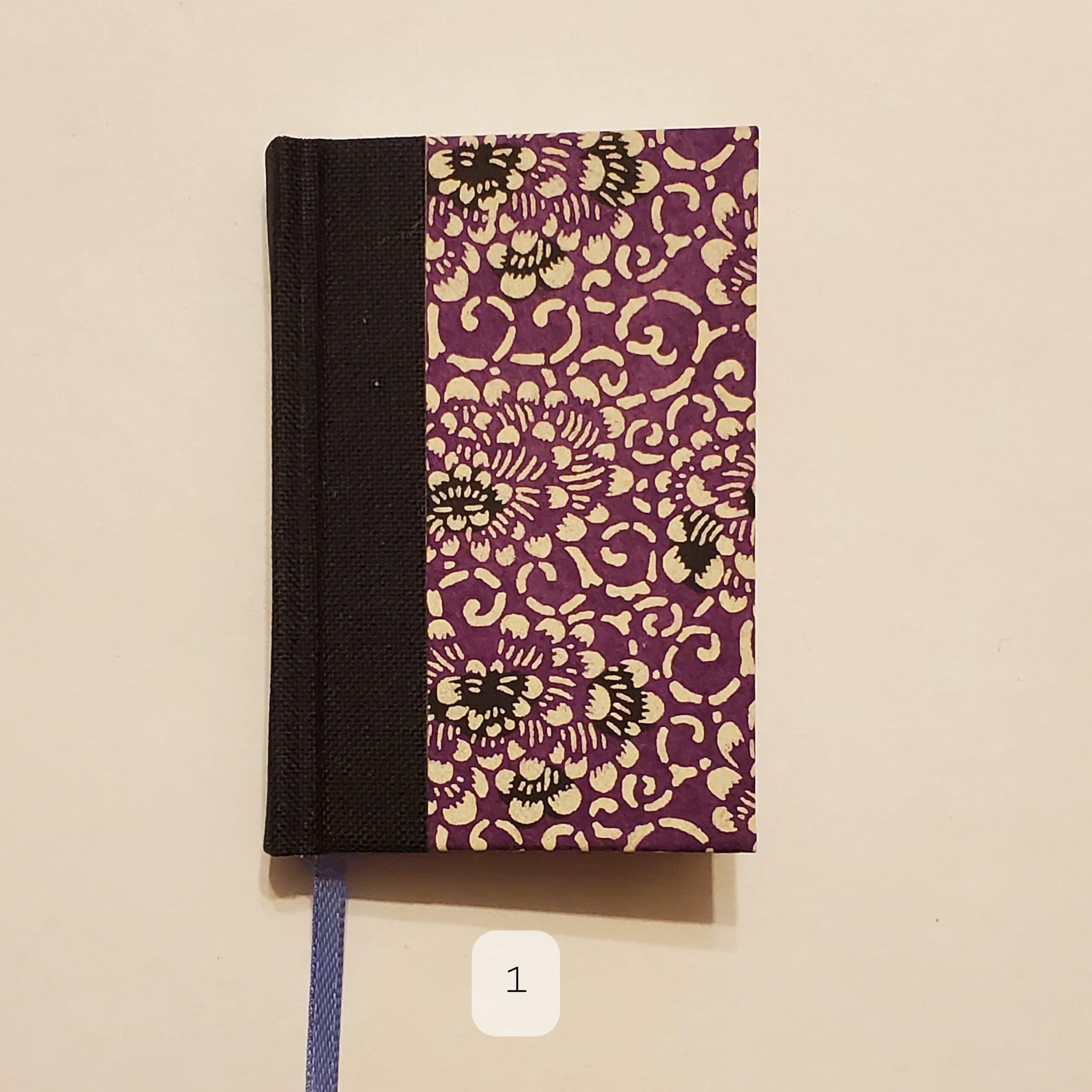 Japanese Art Journal 01