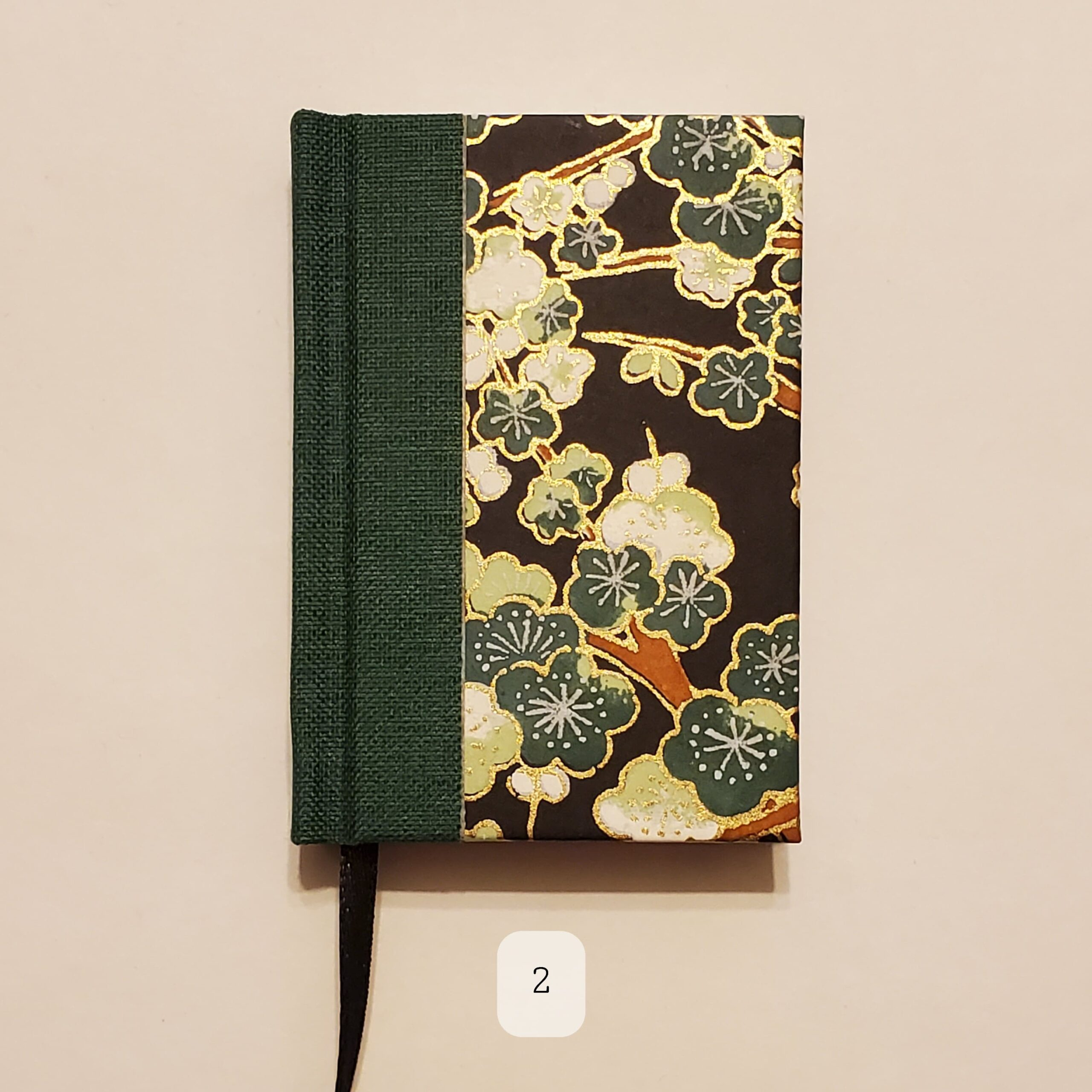 Japanese Art Journal 02