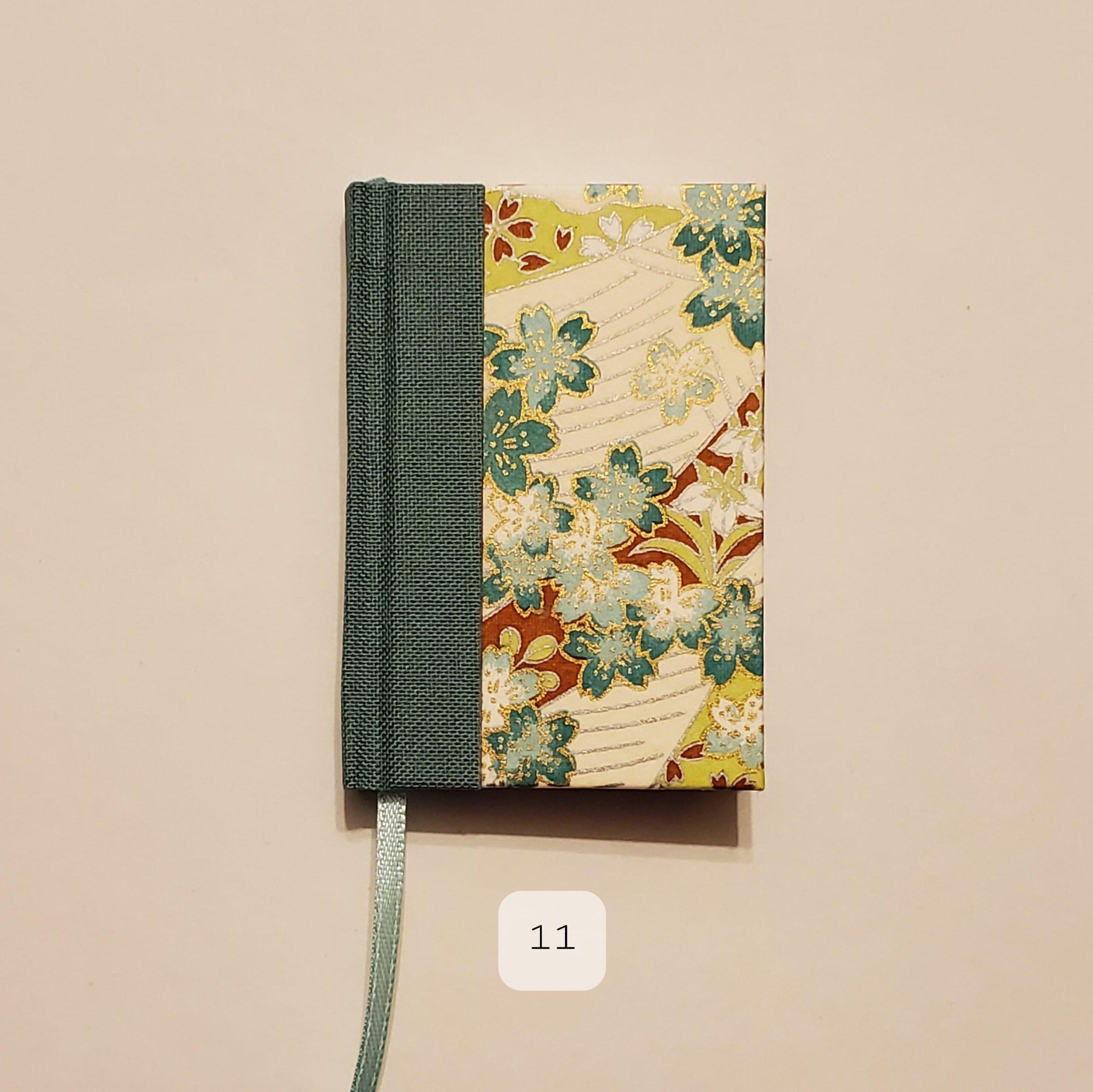 Japanese Journal 11