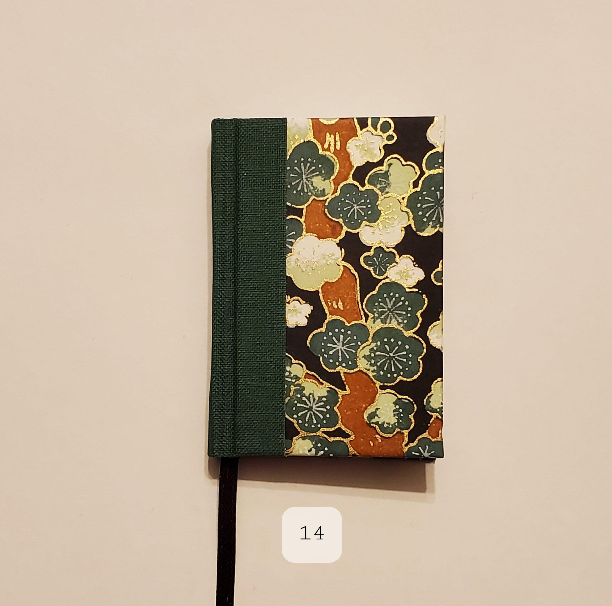 Japanese Journal 14