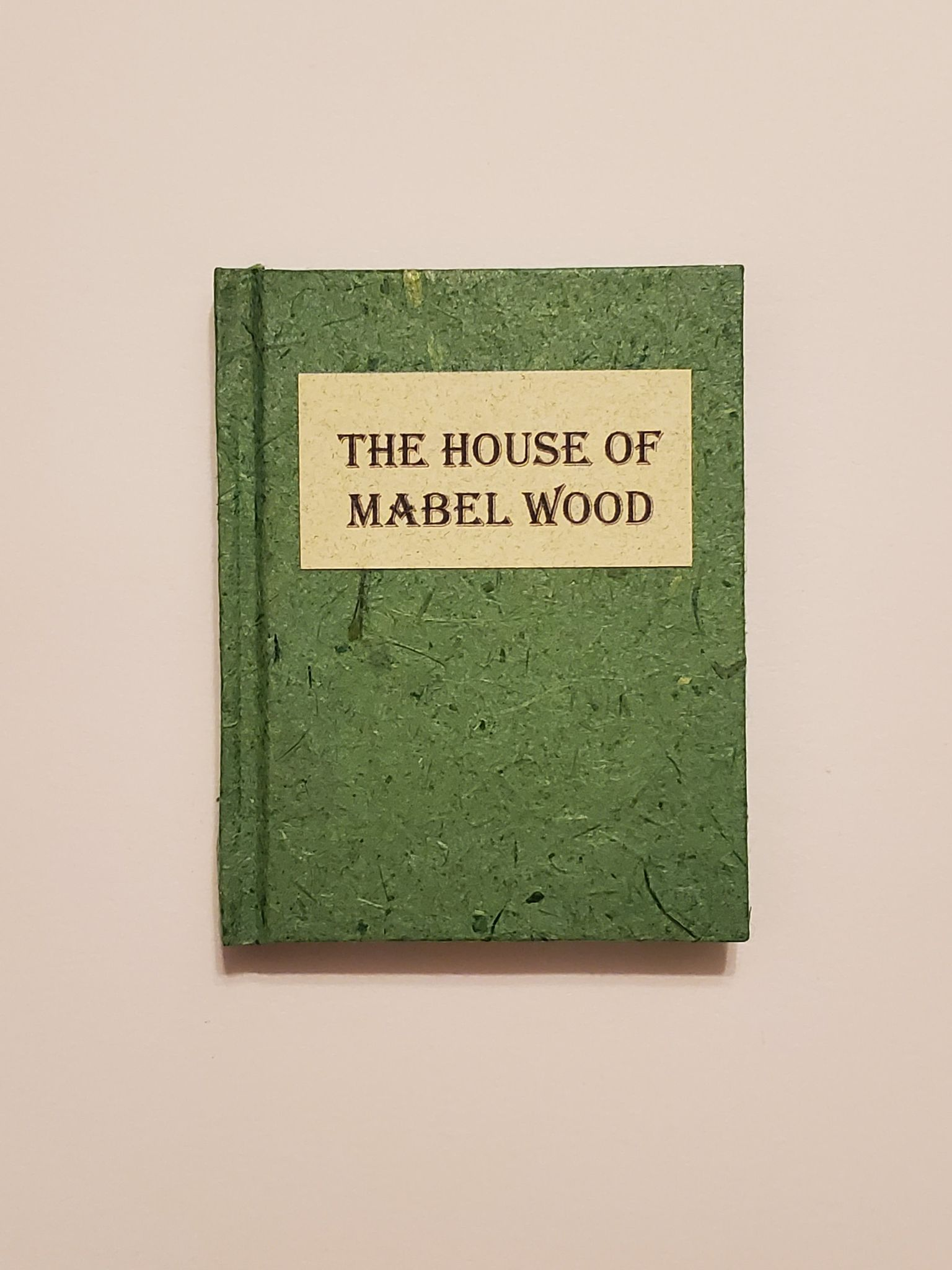 The House of Mabel Wood – Style 5
